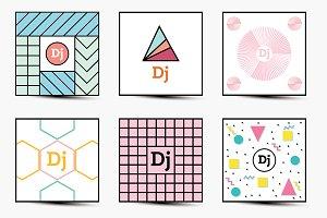 Modern Geometric Design