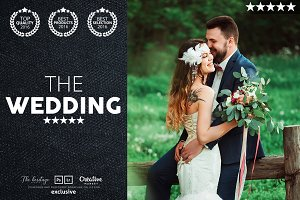 The WEDDING 70 Lightroom Presets THC