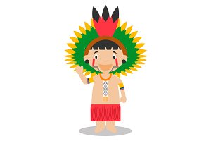 Amazon: Kids of the World Serie