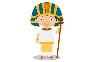 Egypt: Kids of the World Serie