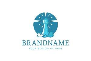 Lighthouse of Hope Logo