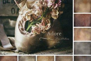 Adore Fine Art Textures