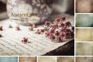 Ancient 2 Fine Art Textures