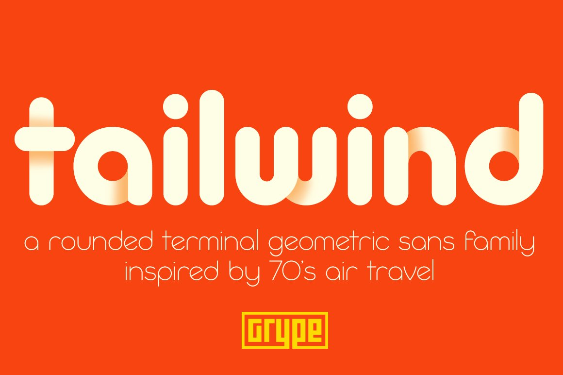 30 Rounded Fonts that Add Modern Simplicity ~ Creative