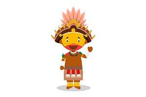 Papua New Guinea: Kids World Serie