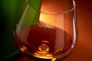 Fine cognac