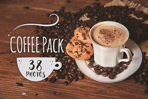 Coffee PhotoPack
