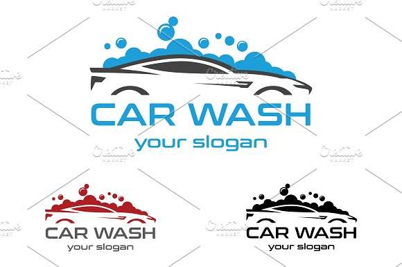 Car Wash Logo Pictures Future1story Com