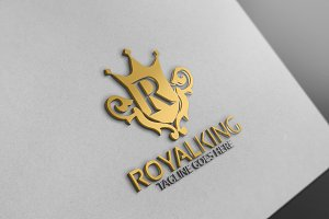Royal King Logo