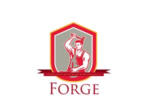 Forge Blacksmiths Logo