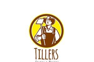 Tillers Farmers Market Logo