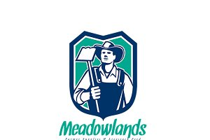 Meadowlands Farmer Supplies Logo