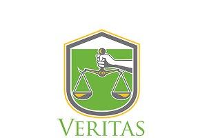Veritas Lawyers Logo