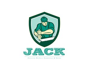 Jack Forestry Union Logo