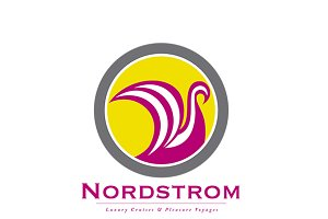 Nordstrom Luxury Cruises Logo