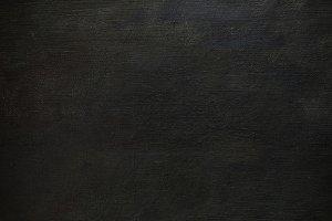 oil on canvas dark background