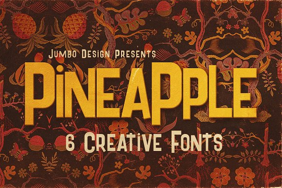 A Collection of Movie Fonts To Add a Cinematic Touch ~ Creative