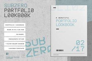 Subzero Portfolio