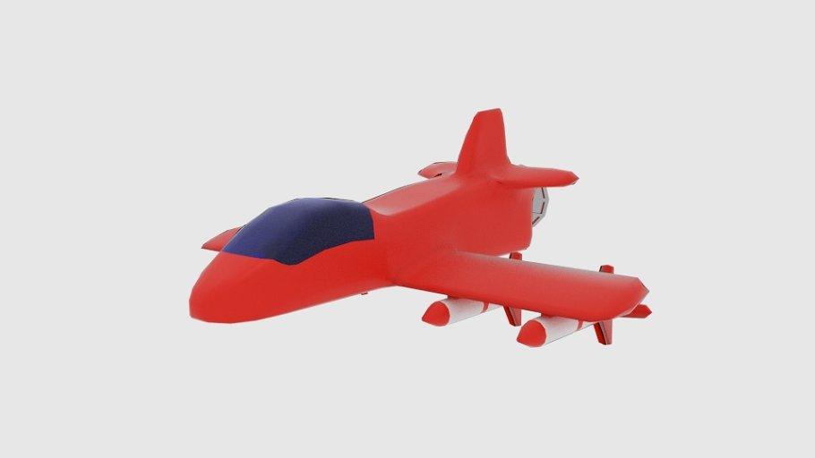 Space Plane CP
