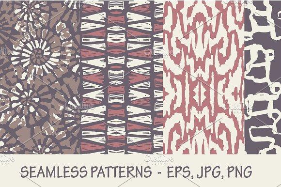 Seamles patterns