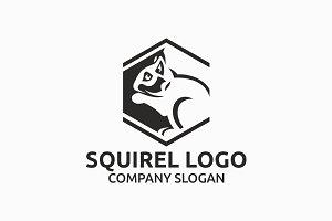 Squirel Logo