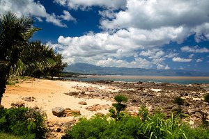 Sharks Cove, Oahu