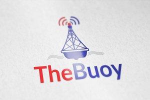 Buoy | Logo Template