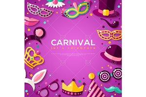 Carnival Frame
