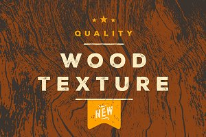 Quality Wood - Textures