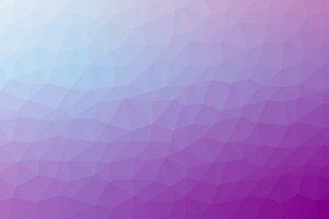 Polygonal Backgrounds Set