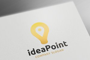 Idea Point Logo