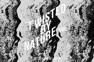Twisted by Nature Vol 1