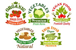 Vegetarian nutrition elements