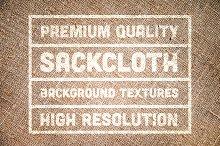 15 Premium Sackcloth BG Textures