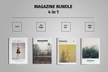 Quartet Magazine Bundle