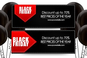 Black Friday Offer Timeline Cover