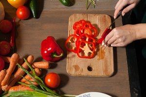 A pepper