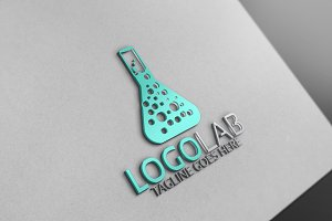 Logo Lab Template