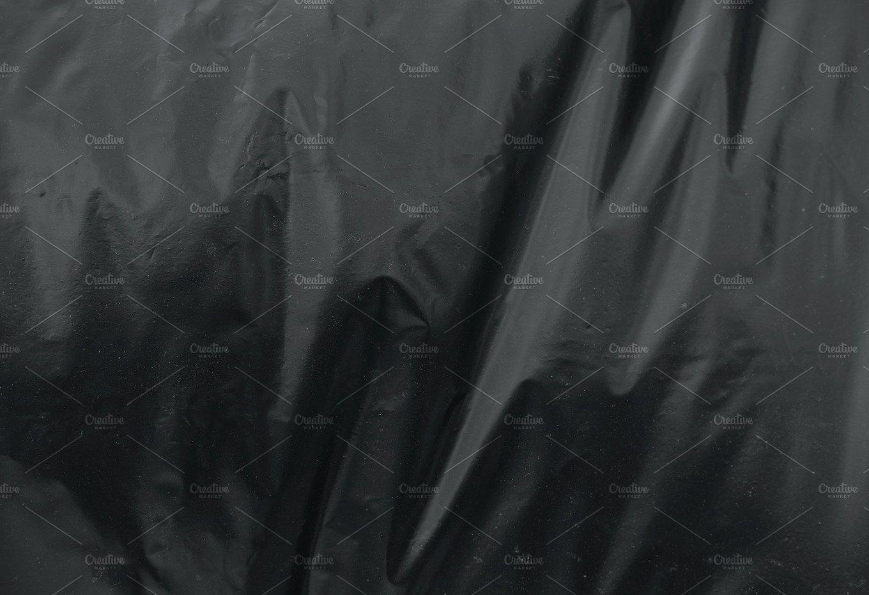Black Plastic Texture Abstract Photos Creative Market