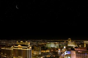 night vegas