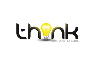 Think Stock Logo