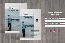 Clean & Simple Magazine Vol. II