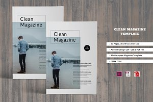 Clean & Simple Magazine Vol. II