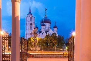 Voronezh city, Russia
