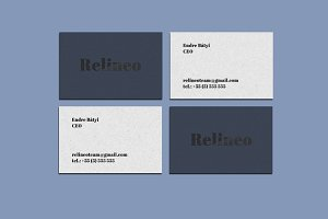 Business Card Mock-up#10
