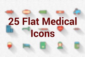 Medical/Heath iconset