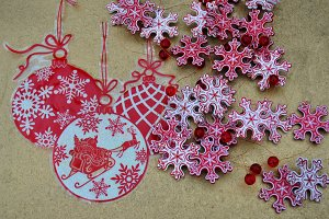 Chritsmas ornaments