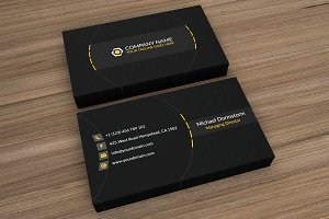 Creative Business Card 06