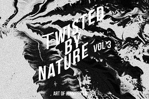 Twisted by Nature Vol 3