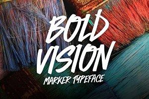 Bold Vision
